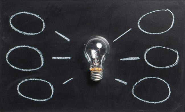les idées pour une entreprise