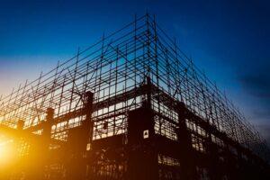 Construction Centre Commercial