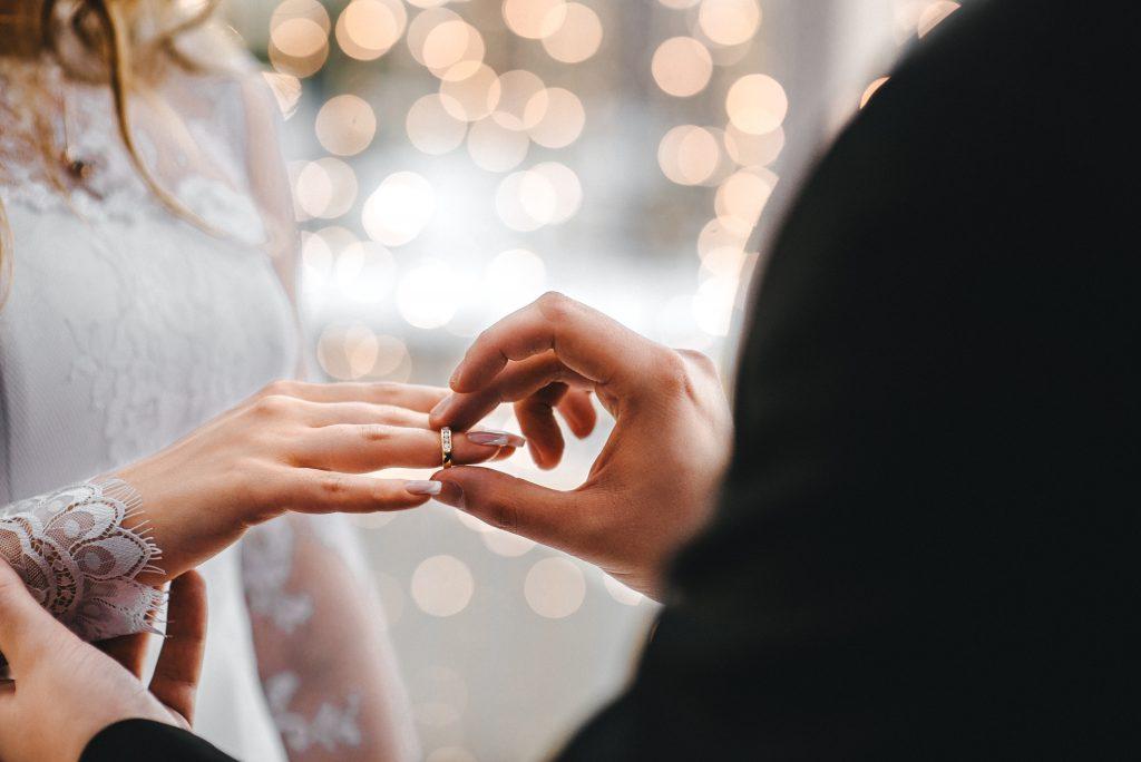 Organisation de Mariage Luxe en Bourgogne